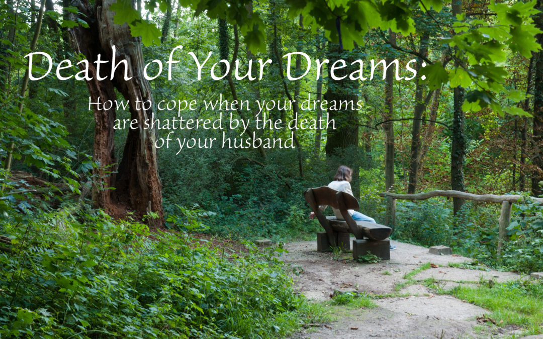 Death of Your Dreams: When dreams are shattered after death